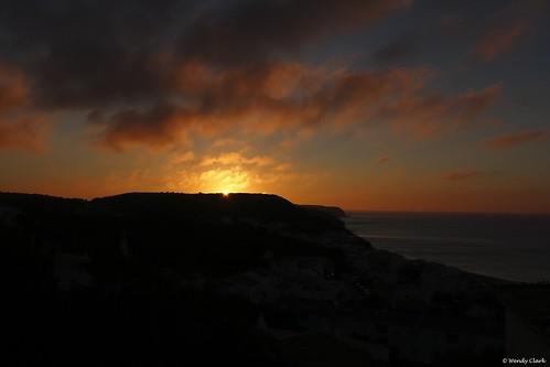 sunrise canoneos700d 1022mm salema portugal algarve