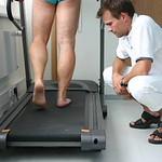 Diagnostika - videoanalýza běhu, foto: archív ORP centra