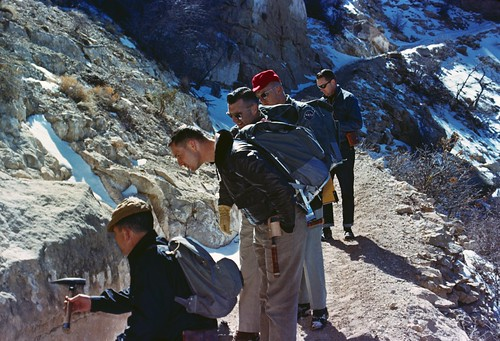 Geological Training | by NASA on The Commons