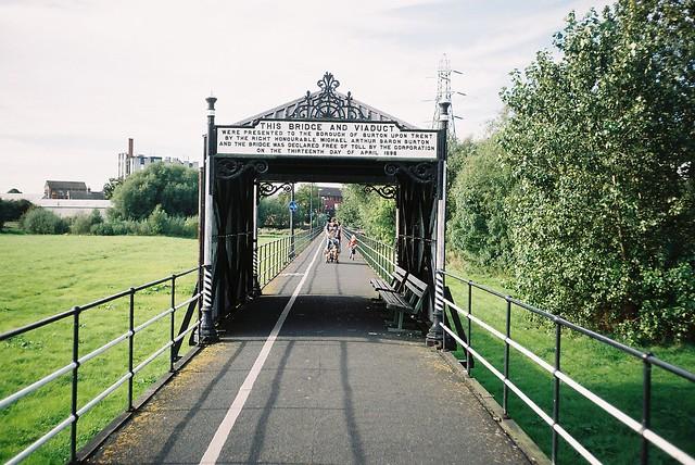 ot35 - bridge and viaduct arch