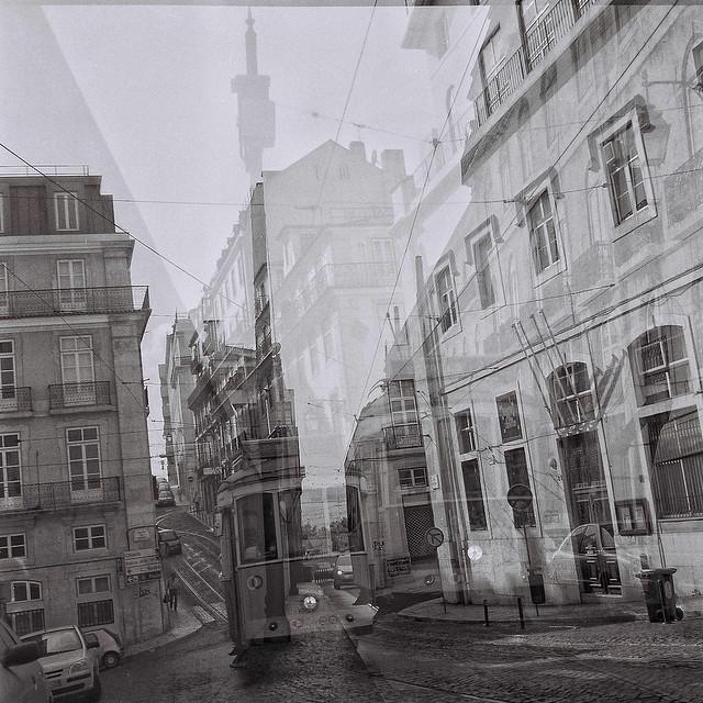 1 ~ Lisbon in my heart