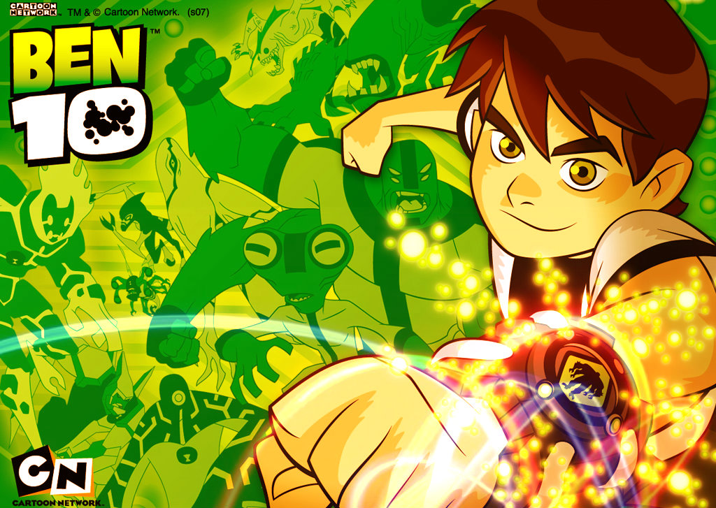 Ben10 characters | Ben 10 Ultimate Alien, the best place for