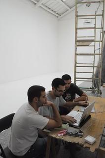 Venice Biennale 2012   by ecosistema urbano