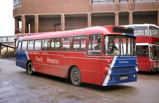 North Western RWG453N