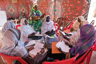 Workshop on UN resolution 1325 | by UNAMID Photo