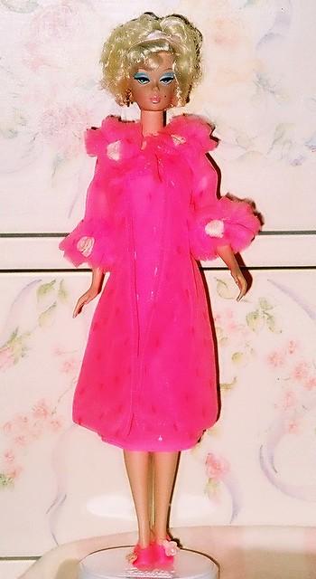 Priscilla in Dreamy Pink #1
