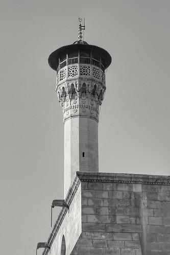 İhsanbey Camii Amazing City of Gaziantep | by 79elendil79