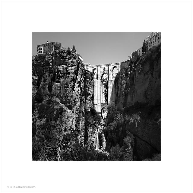 Puente Nuevo, Ronda