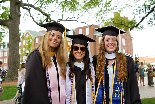 Commencement 2018 by HIGH POINT UNIVERSITY