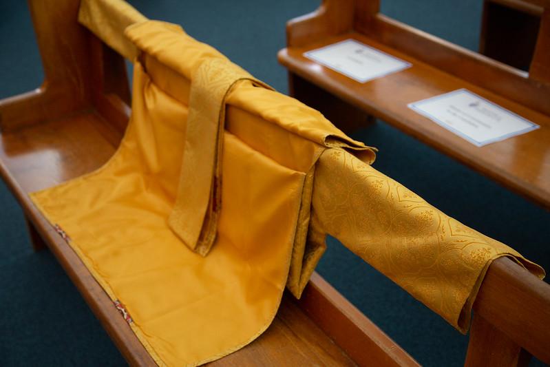Ordination of Jessie Balorio