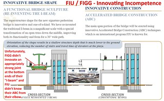 FIU / FIGG | by Peter Dow