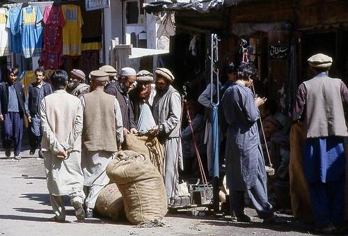scènederue barhain valléedeswat pakistan