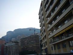 Monte Carlo, Avenue D'Ostende [05.08.2011]