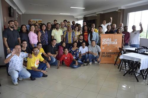 Curso Gestão Estratégica em Ambientes Digitais é realizado no Amapá (5)