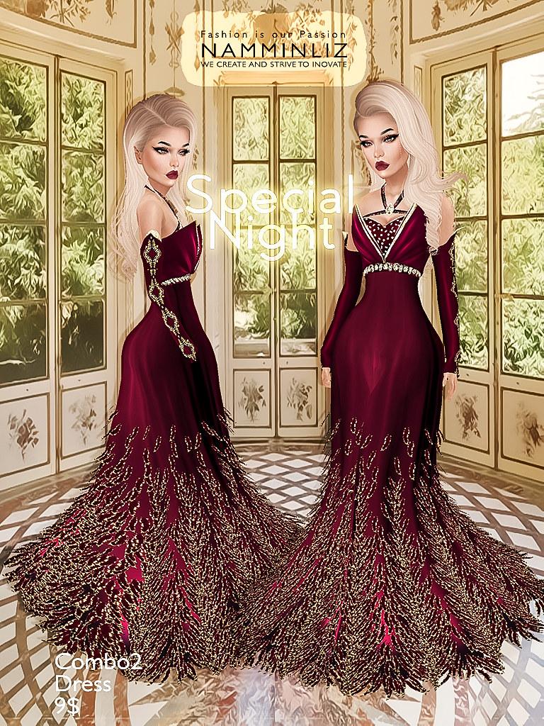 Special Night combo Dress JPG | Special Night combo Dress JP… | Flickr
