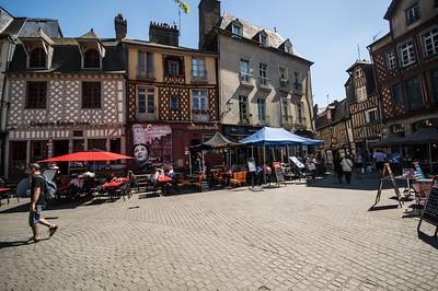 Rue Rallier du Baty