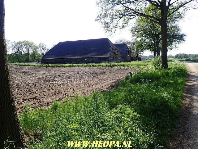 2018-05-09      Harderberg - Ommen 22 Km    (34)