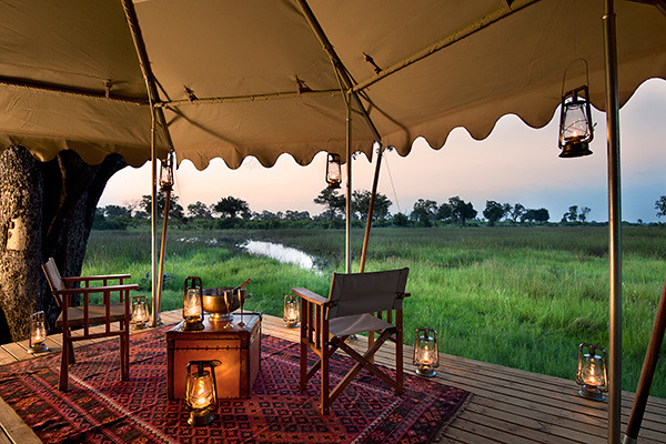 A significant trend in glamping is to provide glamping spaces that instil historic connections and embody experiential tourism, with aesthetic, educational escapist and hedonic experiences.