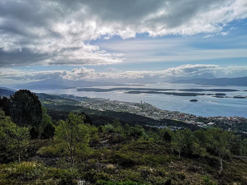 06-Utsikt over Molde og Moldefjorden fra Varden