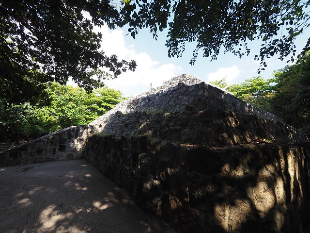 木, 2018-03-08 09:50 - Museo Maya de Cancun