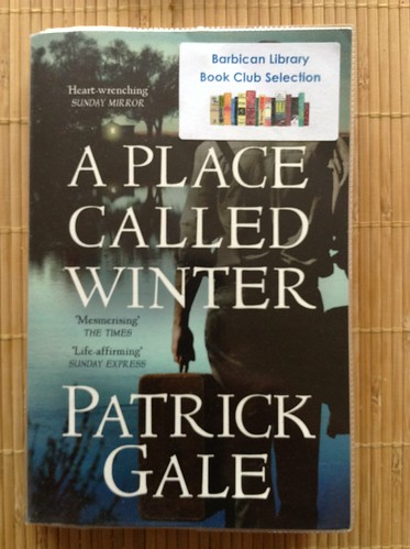 A Place Called Winter - Patrick Gale | by Mary Loosemore