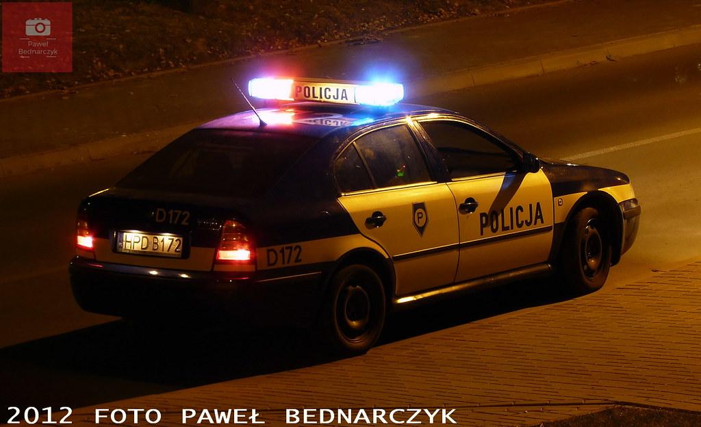 D172 Skoda Octavia Kp Bełżyce Lampa Zespolona Elektra