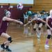 JV Volleyball vs Oswego