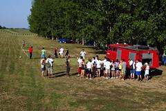 2012. augusztus 25. 9:04 - Tiszavölgy Kalandtúra - Dinnyéshát, tűzoltófeladatok