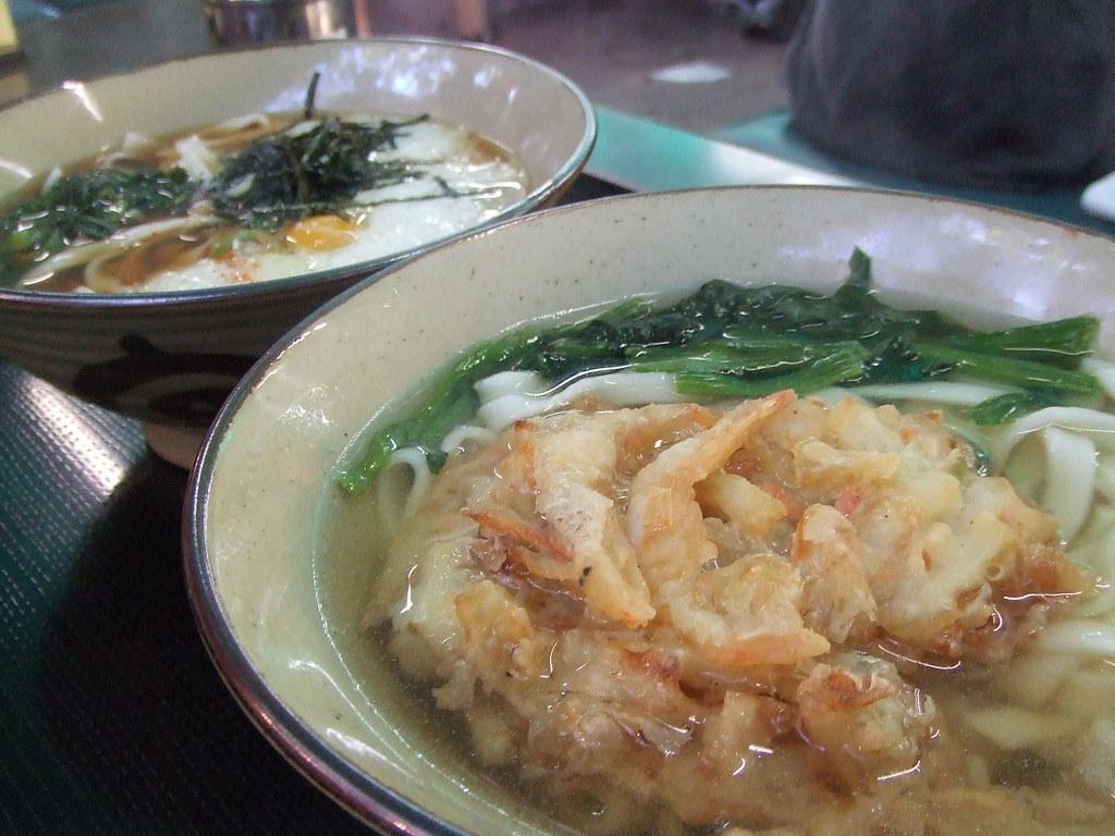 We Dont Just Eat Sushi Authentic Miya Kishimen Japanese