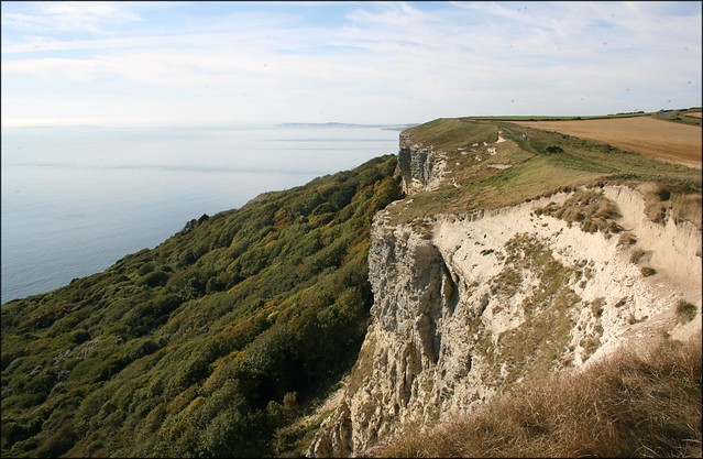 St Catherines Point, Isle of Wight
