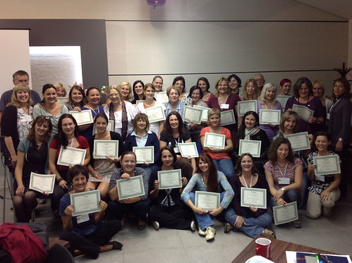Congrats to the LOVE Approach graduates!