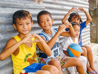 Manila: New 'Children's Hope Center' facility applies finishing touches, prepares for relaunch with 110 children enrolled | by Peace Gospel