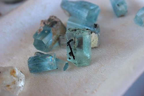 crystal market aquamarine erongo usakos