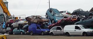 Norfolk scrapyard miscellany #2 | by Spottedlaurel