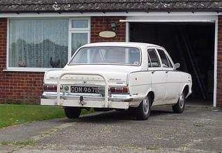 1967 Vauxhall Victor 101 FC   by Spottedlaurel