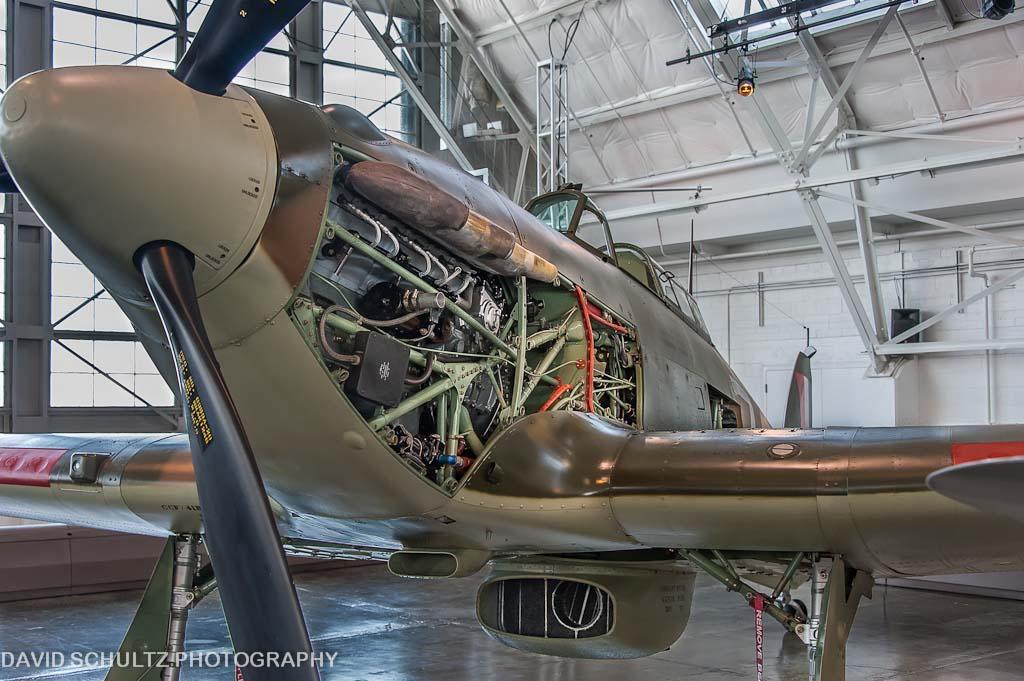 Packard Merlin 29