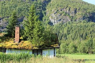 Norway   by myszysz