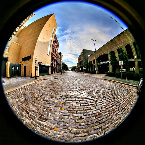 from road brick lens view you photos or fisheye everyone morris 8mm alx natual avenuex 35203 lightx peanutdepot photox usax photographyx albyheadrick horsex crazyx downtownx birminghamx alabamax bhmx caboosex morrisavex morrisavenuebirminghamalabamax