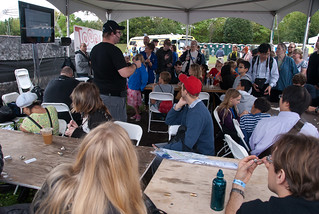 World Maker Faire - NYC 2012 | by jvdalton