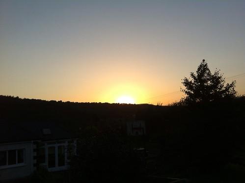 kilkenny ireland sunset cokilkenny graiguenamanagh graignamanagh davidkinsella dkins8