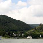 Seilbahn, Boppard