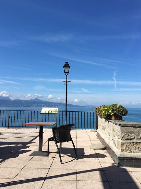 Suisse Lavaux Grandvaux terrasse - atana studio