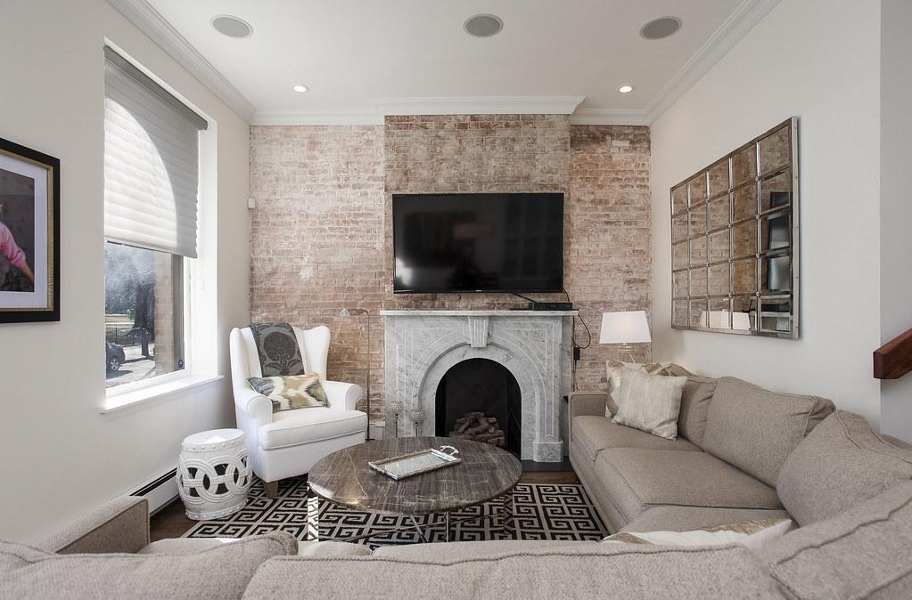 home interior design photo