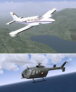 The Most Realistic Flight Simulator Ever!   Now you can expe