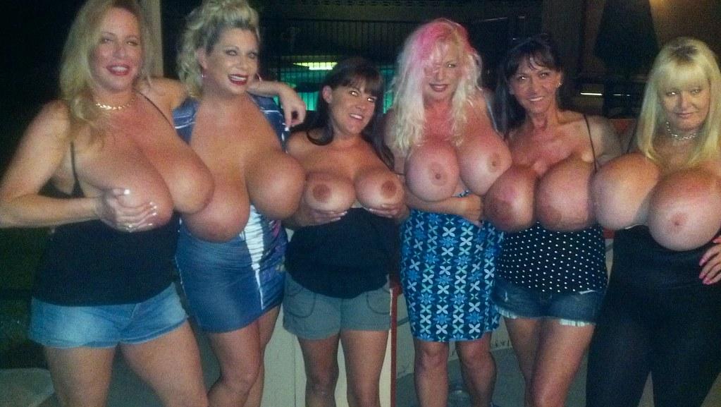 Big boobs las vegas