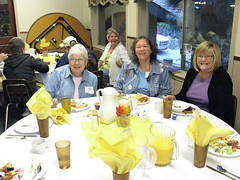 Hartland Women's Retreat 2012-7