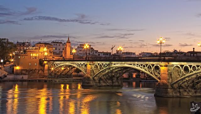 Rincones de Sevilla (Gracias a Julio & MªJose)