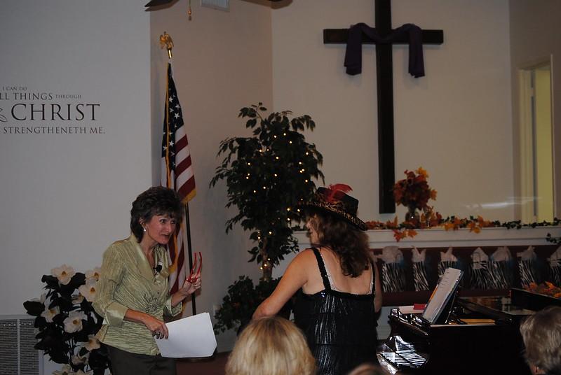 Oak Grove Bible Church 2012