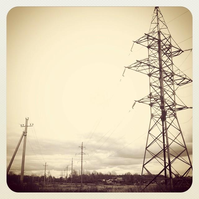 Electro lines