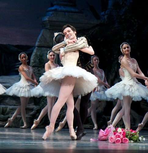 Angel Corella Final American Ballet Theatre Performance, June 28, 2012 | by notmydayjobphotography